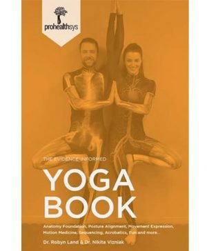 The Evidence Informed Yoga Book