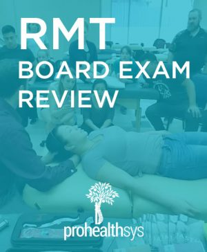 RMT Board Exam Review Course