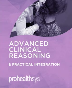 Advanced Clinical Reasoning