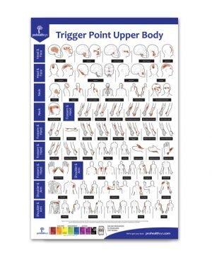 Trigger Point Upper Body