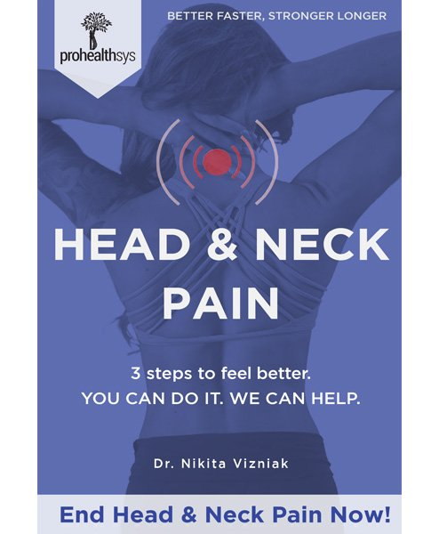 Head & Neck Pain Textbook
