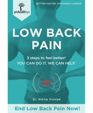 Low Back Pain Textbook