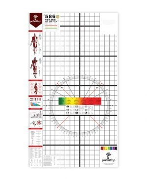 Deluxe Posture Poster