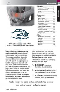 Shoulder Arm Wrist & Hand Pain Textbook content