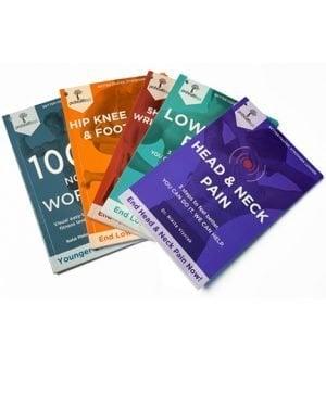 Pain Series Textbooks (5-Pack)