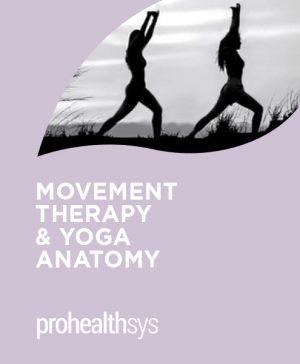 Seminar - Movement Therapy & Yoga Anatomy
