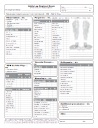 Spinal Joint Exam