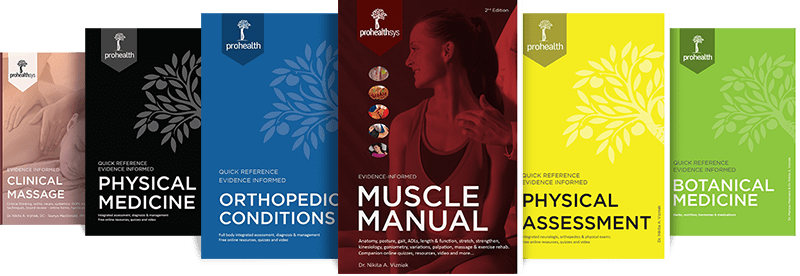 Clinical Textbooks