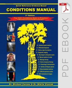 conditions manual ebook