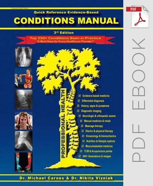 conditions manual ebook