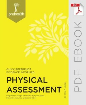physical assessment ebook