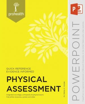 physical assessment powerpoint
