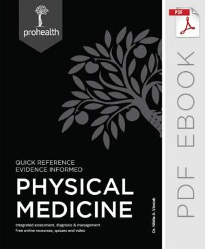 physical medicine ebook