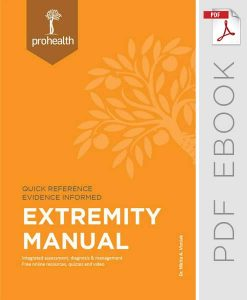 extremity manual vizniak ebook download