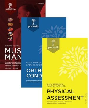 prohealthsys bulk packages