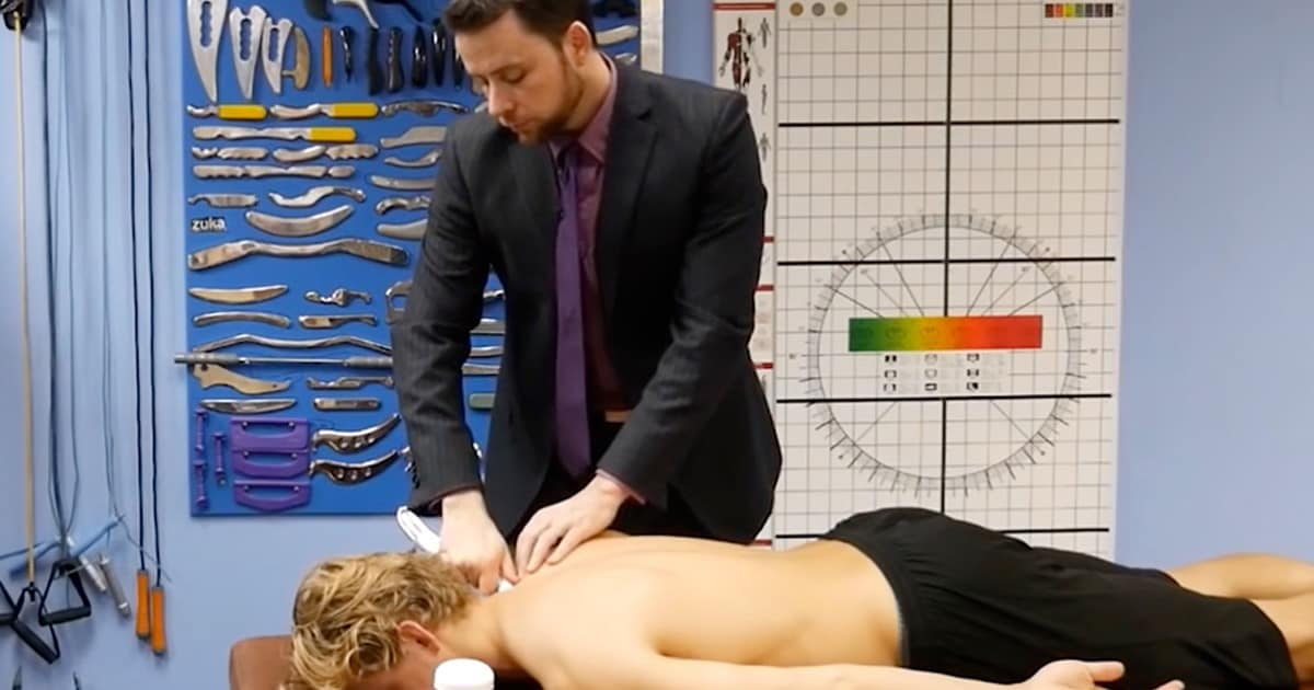 Fascial Stretch Therapist Salary
