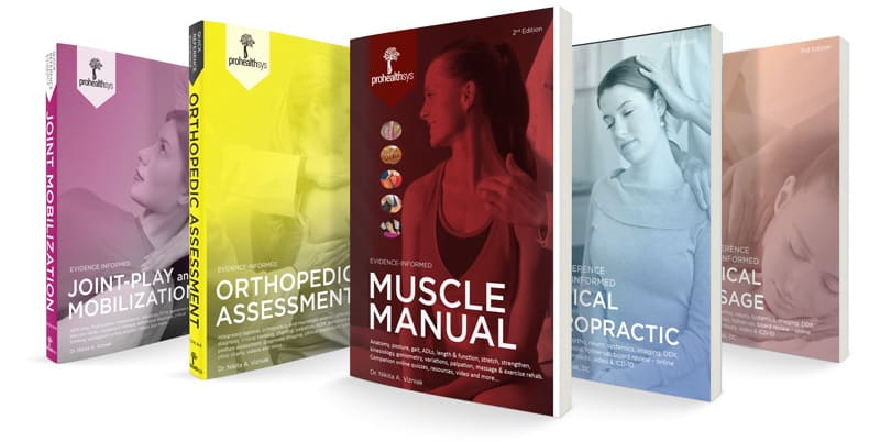 Anatomy Physical Therapy Textbooks
