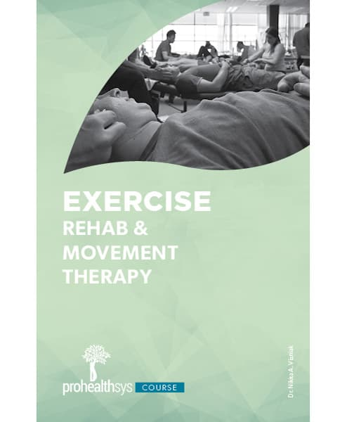 0301 – Exercise Rehab & Movement Therapy