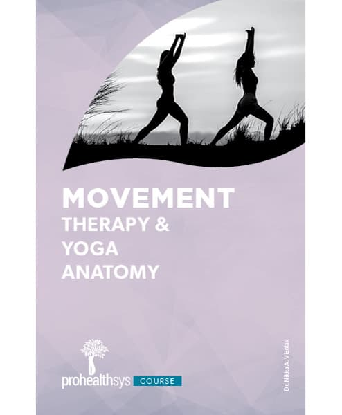 0401 – Movement Therapy & Yoga Anatomy