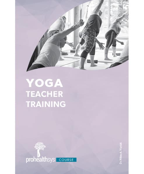 0400 – Yoga Teacher Training