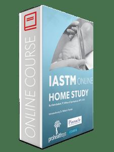 IASTM home study course