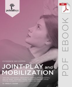 Joint Play & Mobilization eBook