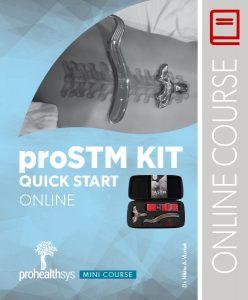 proSTM IASTM Quickstart Course