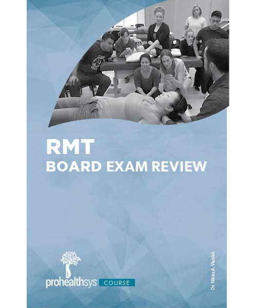 100 – RMT Board Exam Review