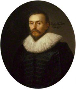 English physician William Harvey.