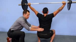 Importance of Squatting