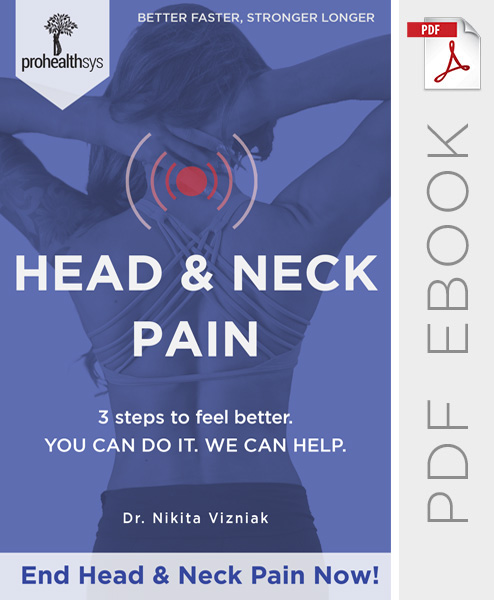 Head and Neck Pain ebook
