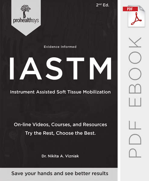 IASTM ebook