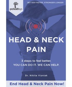 Head & Neck Pain Textbook