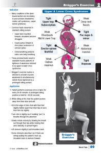 Head & Neck Pain Textbook Sample Pages