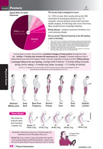 Orthopedic Assessment sample page