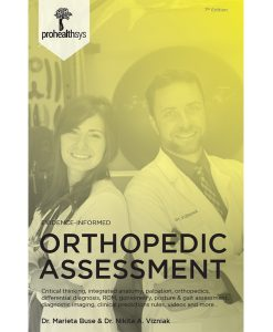 Orthopedic Assessment - 7th Edition Textbook