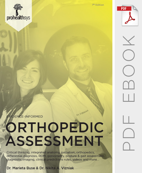 Orthopedic Assessment eBook 7th Edition