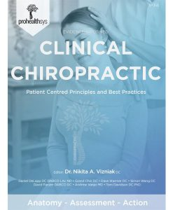 Clinical Chiropractic 3rd Ed.