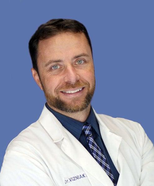 Dr. Nikita Vizniak