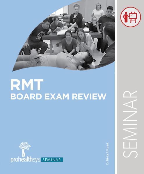 RMT Board Exam Review Seminar