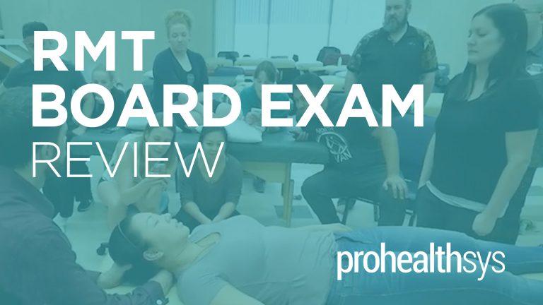 Seminar - RMT Board Exam Review
