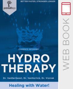 Hydrotherapy WebBook