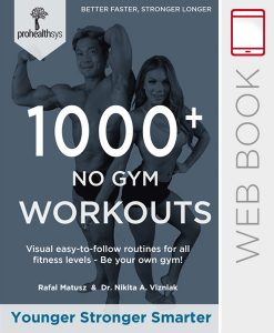 1000+ No Gym Workouts