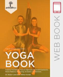 Yoga Book WebBook